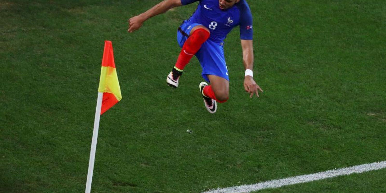 Los franceses esperan contar nuevamente con un inspirado Dimitri Payet Foto:Getty Images