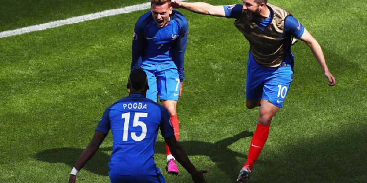 VIDEO: Gignac celebra gol de Griezmann con un zape