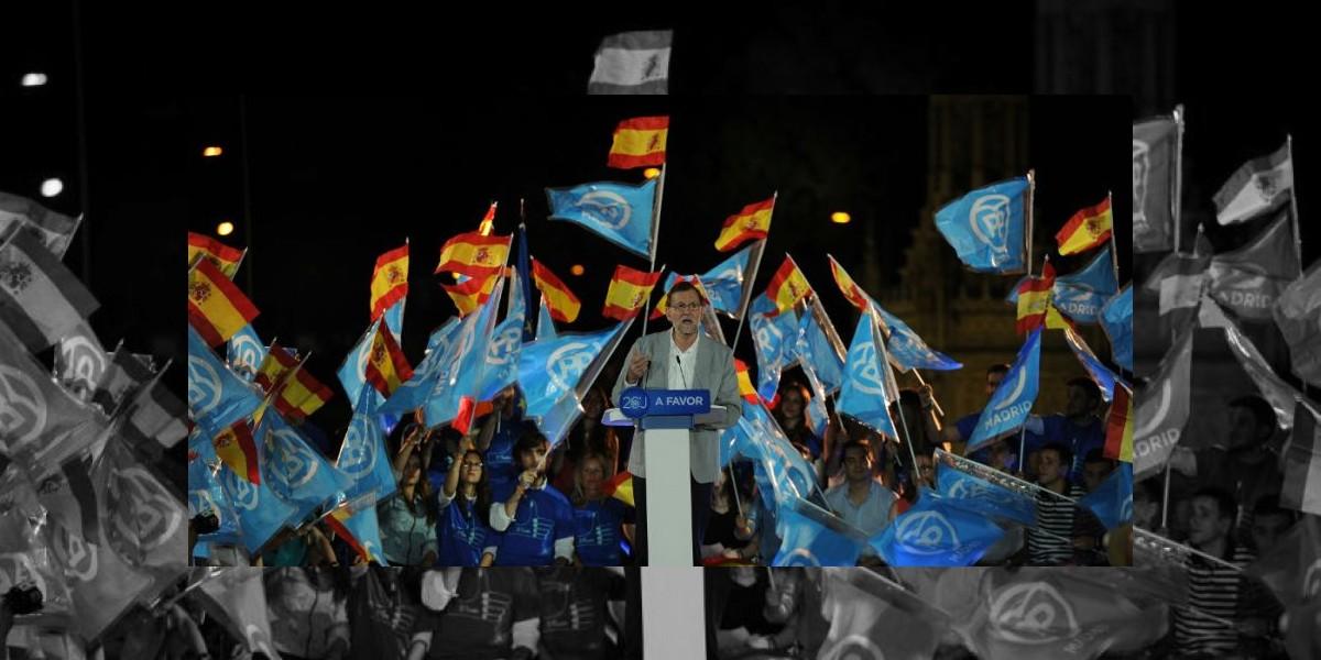 """España vuelve a decir """"lo mismo"""""""