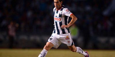 César Delgado, ex jugador de Cruz Azul y Monterrey Foto:Getty Images
