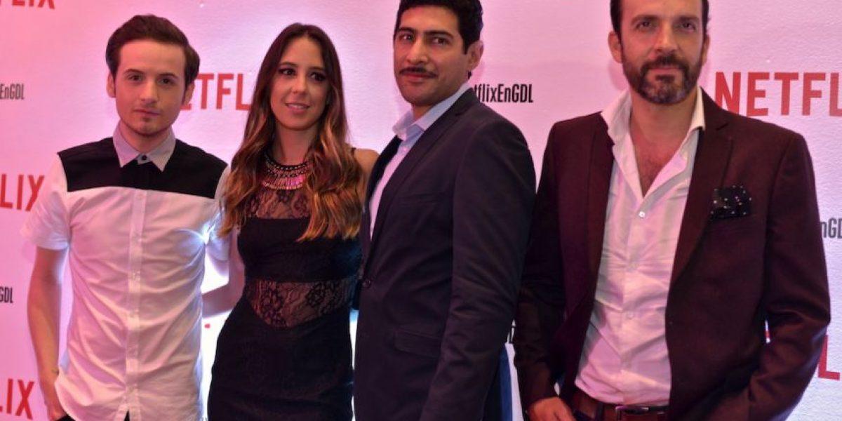 El Maratón Netflix complació a los tapatíos; va rumbo a Monterrey