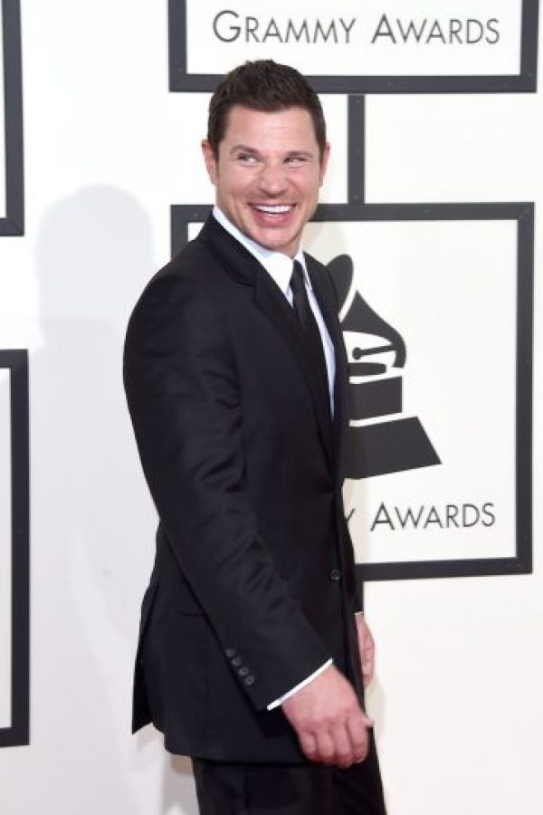 Nick Lachey Foto: Getty Images