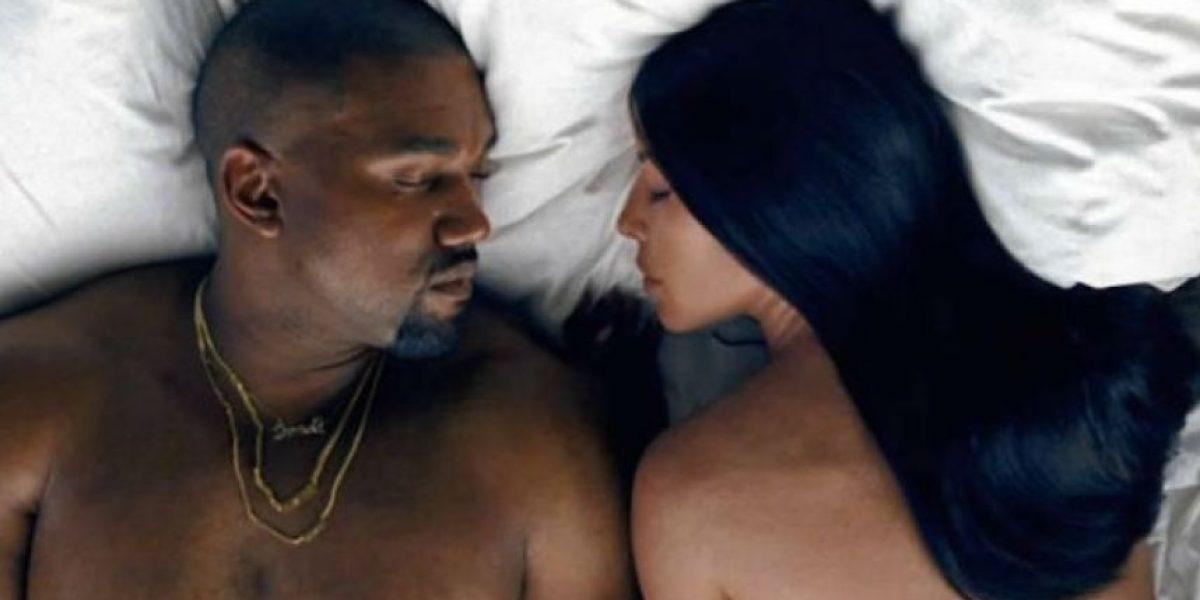 """Esto opinaron los famosos que salieron en """"Famous"""" de Kanye West"""