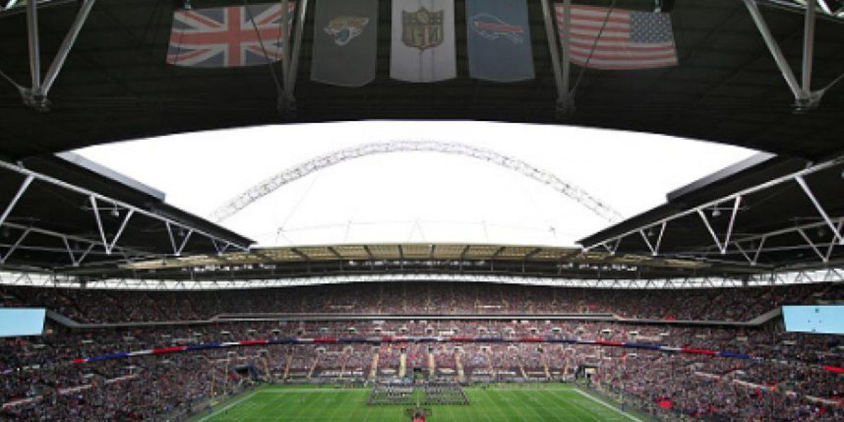 NFL espera que Brexit no afecte partidos en Londres