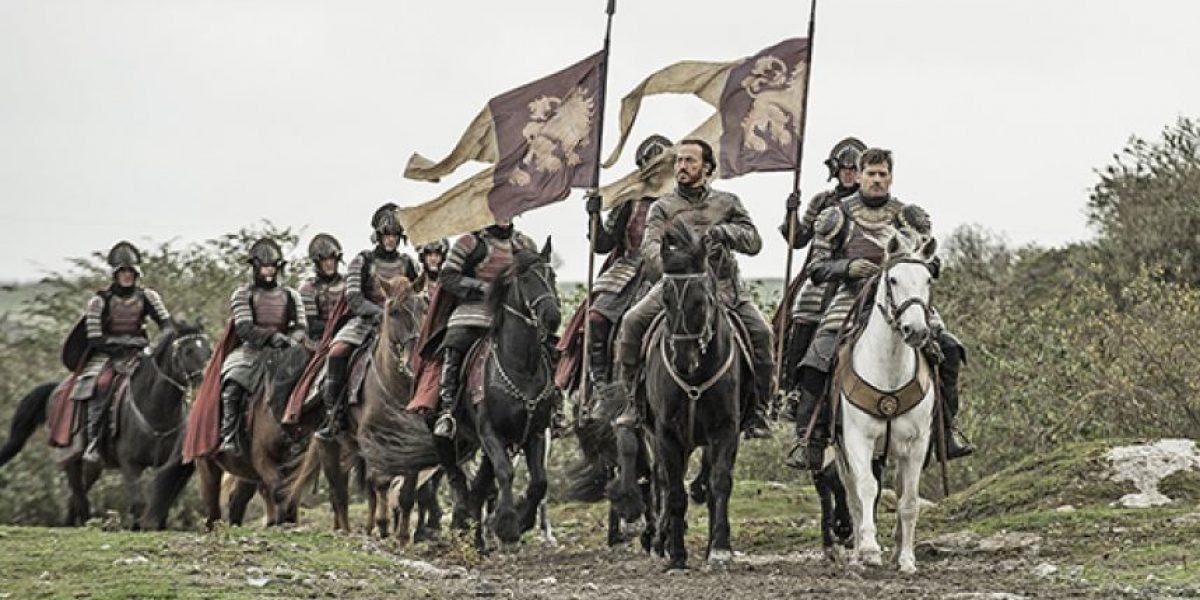 Las predicciones de Emilia Clarke y Lena Headey para Game of Thrones 7