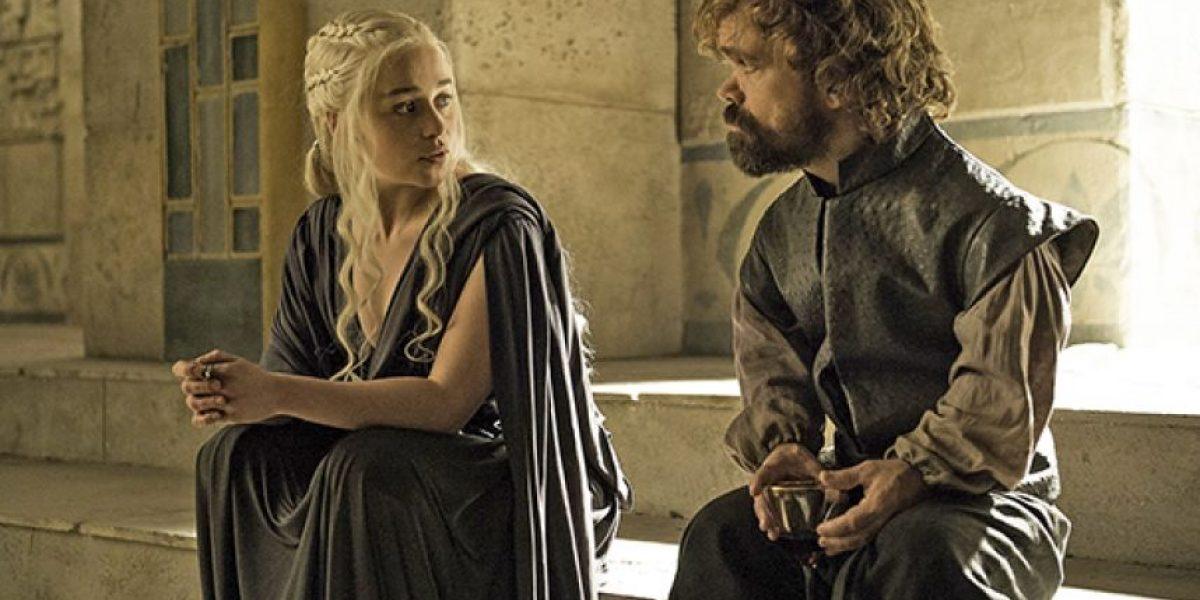 Game of Thrones: El invierno está aquí