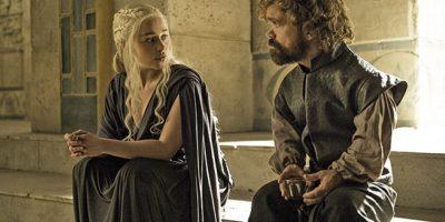 Profecías y teorías se cumplieron durante el episodio final de la sexta temporada Foto:HBO
