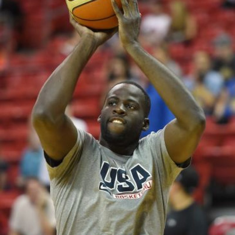 Draymond Green Foto: Getty Images