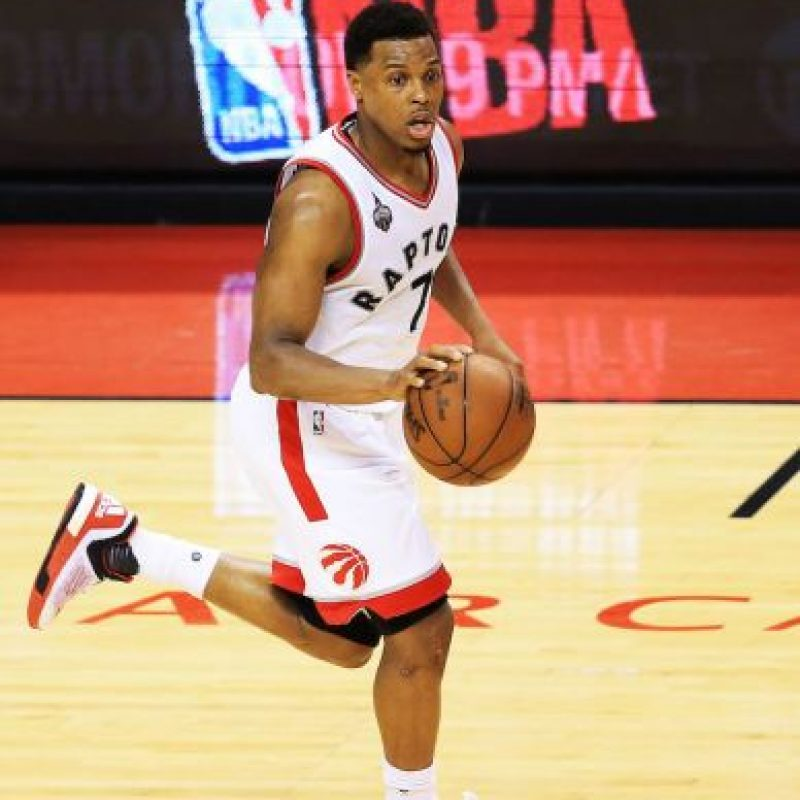 Kyle Lowry Foto: Getty Images