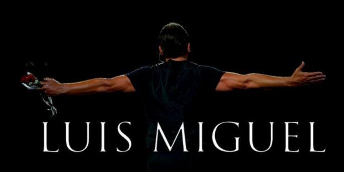 Luis Miguel evita demanda y cantará con Alejandro Fernández