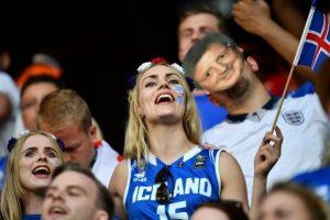 Islandia Foto:AFP