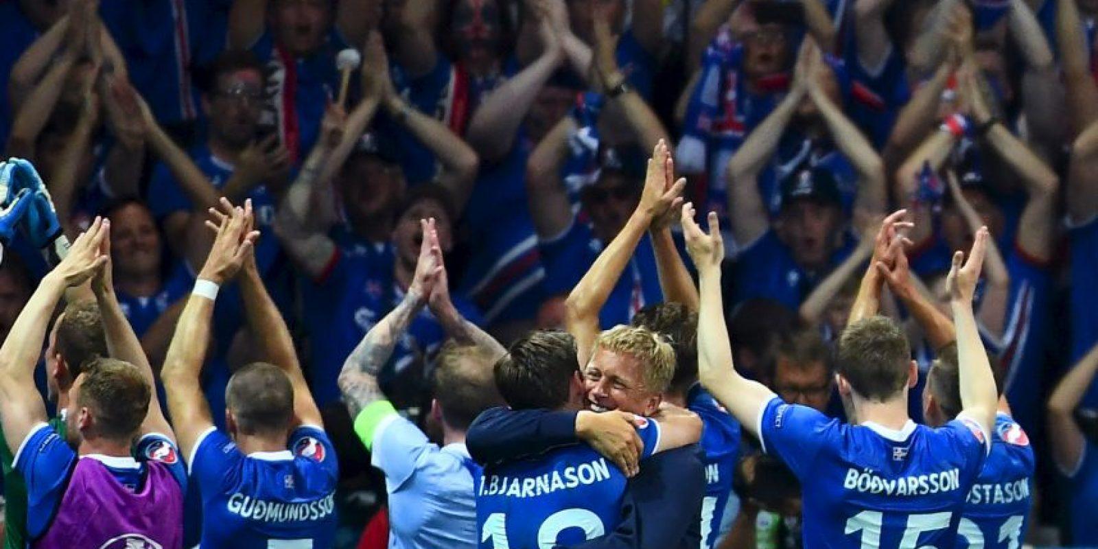 En su primera participación en una Euro Foto:Getty Images