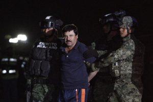 Las cortes de EU lo acusan de asociación delictuosa, delincuencia organizada, posesión e importación de cocaína. Foto:Cuartoscuro