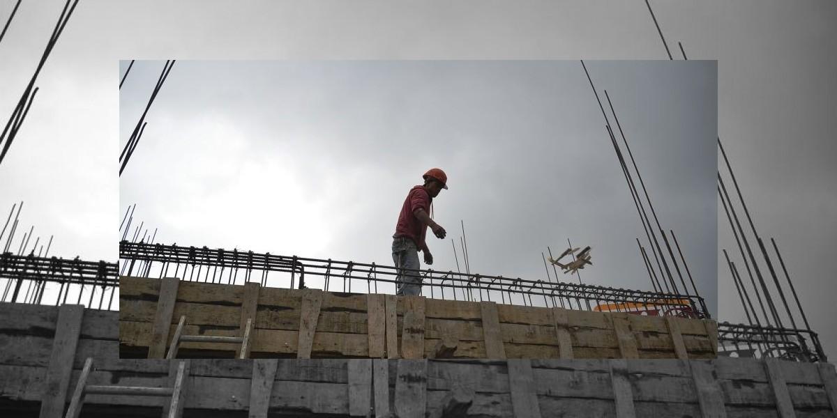 Baja tasa de desocupación en mayo con respecto a 2015
