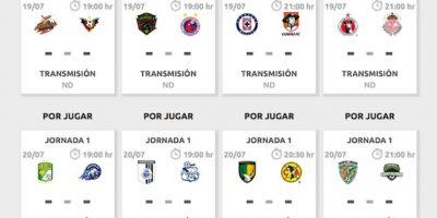 Foto:Copa MX