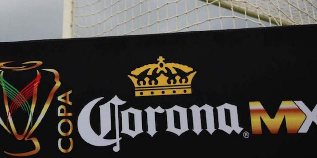 Listo el calendario de la Copa MX para el Apertura 2016
