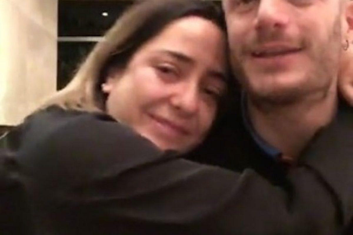 Facundo confirma separación con Esmeralda Palacios tras 16 años de casados Foto:Facebook/Facundo
