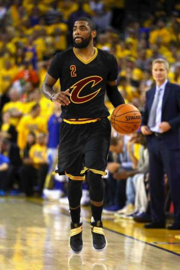 Kyrie Irving Foto: Getty Images