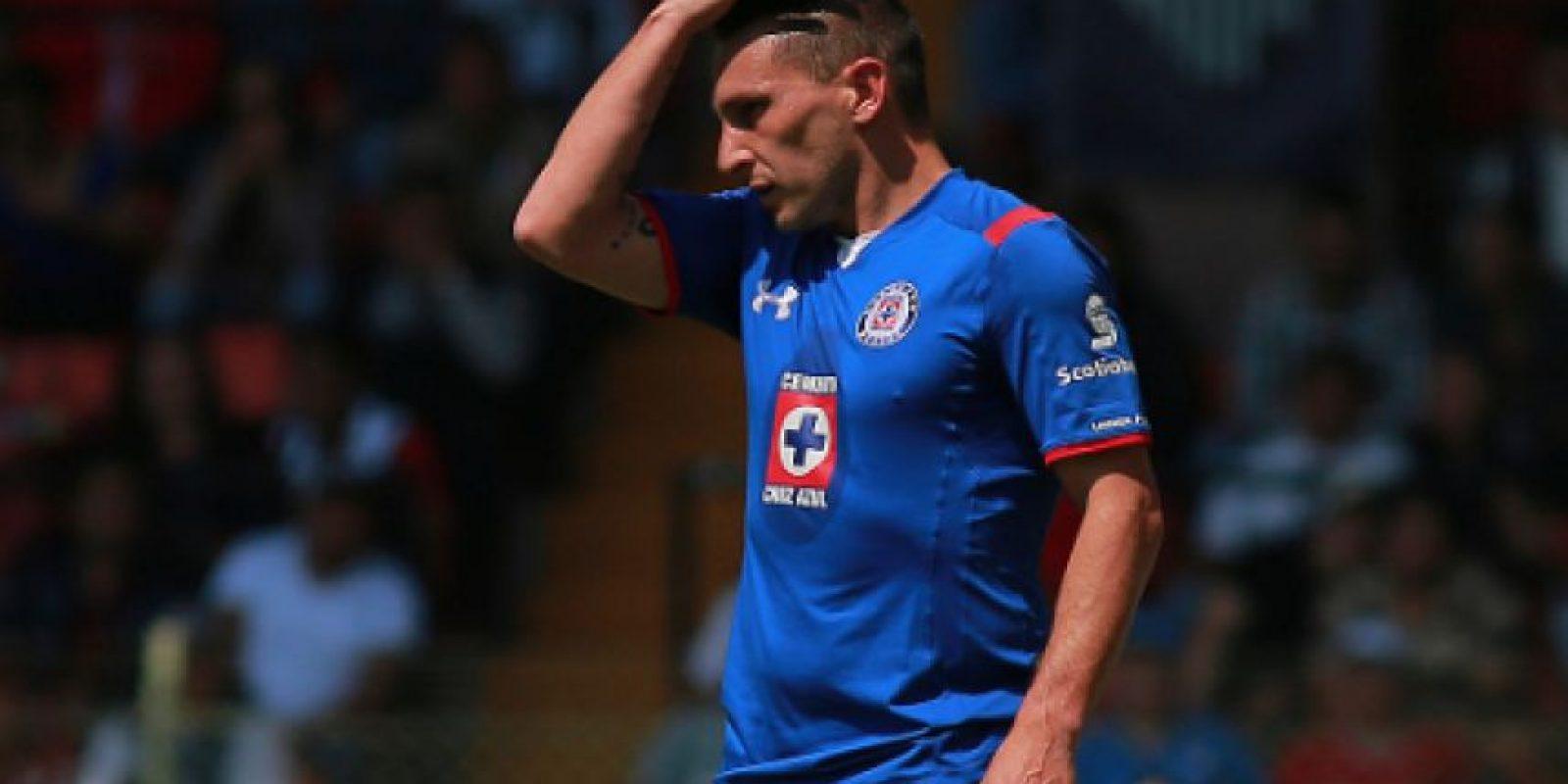 """""""Chaco""""· Giménez le manda mensaje a Messi para que no se retire de la Selección argentina Foto:Getty Images"""