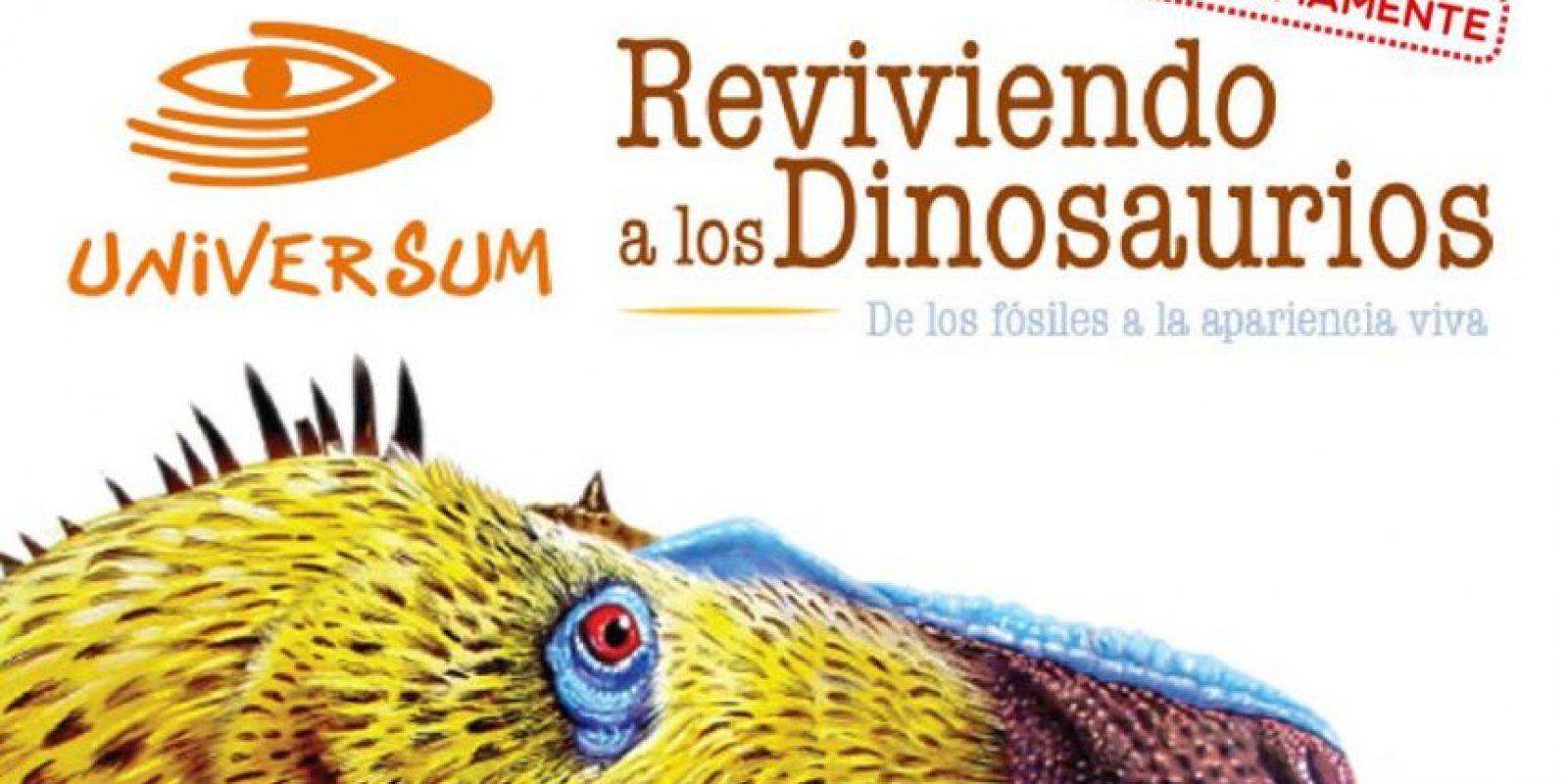 Foto:www.facebook.com/UniversumMuseo
