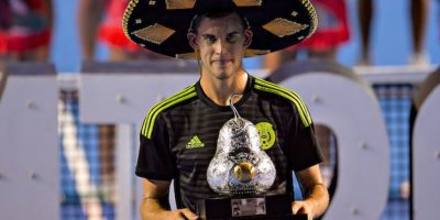 Presentan a los jugadores estelares para el Abierto de Los Cabos Foto:Mexsport