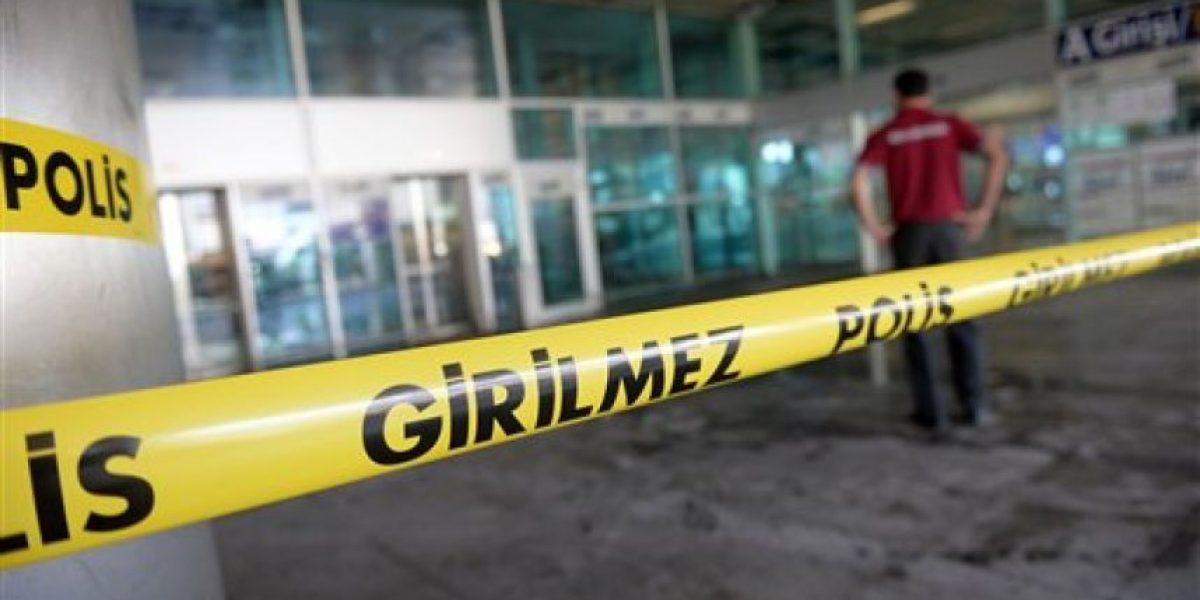 Aumenta a 41 muertos por atentado en aeropuerto de Estambul