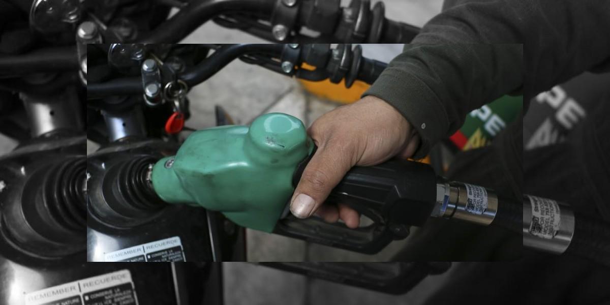 Precio de gasolina Magna y Premium subirá en julio