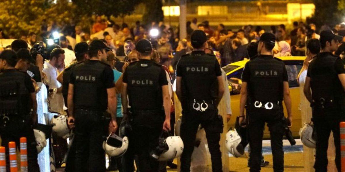 Sin reporte de mexicanos afectados por ataque en Estambul: SRE