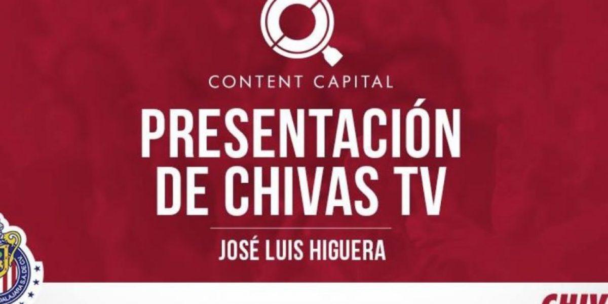 Presentan Chivas TV en medio de un mar de dudas