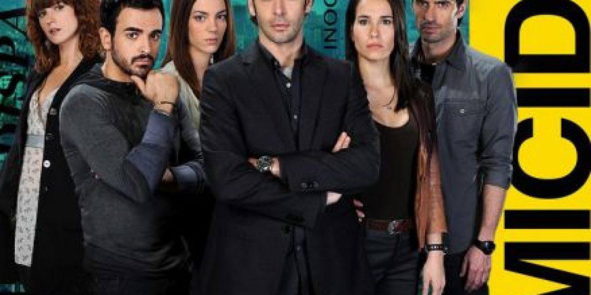 Estrenarán la serie española