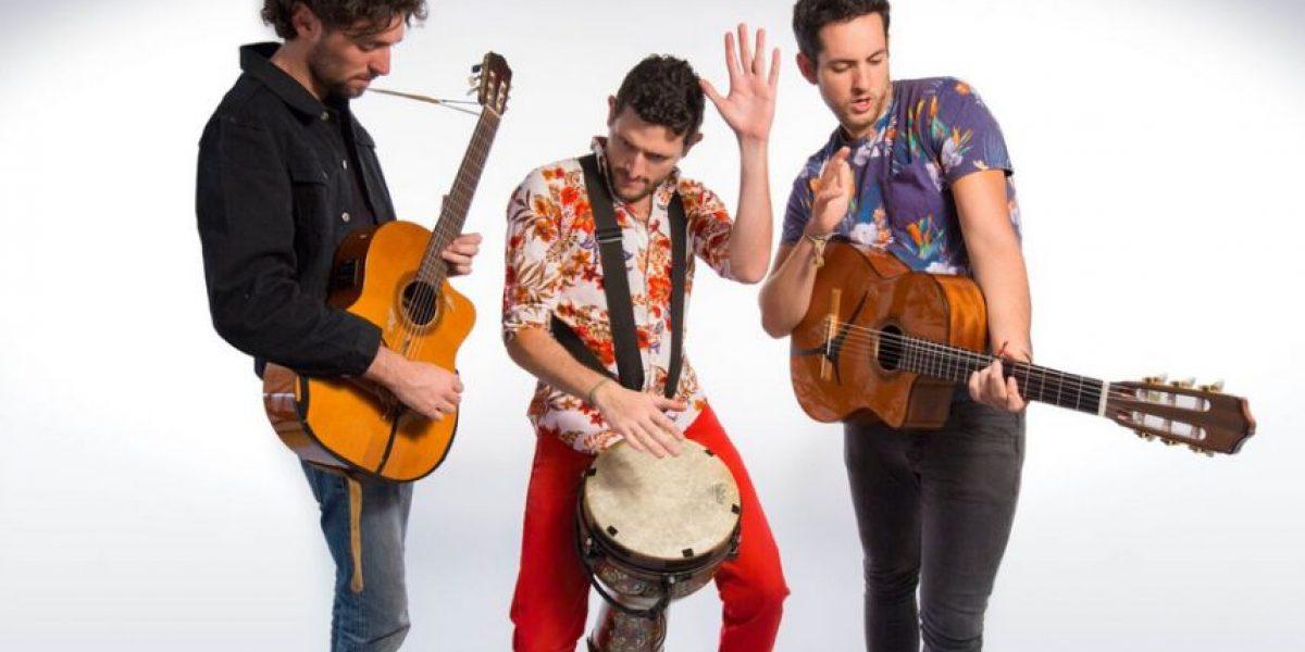 Los Rumberos de Massachusetts lanzarán tema en vivo con Carlos Santana