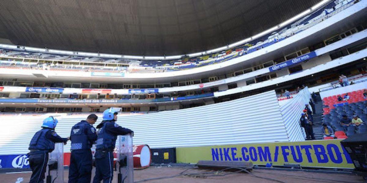 Prometen WiFi gratis en el Estadio Azteca