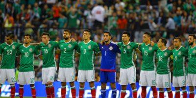 Jesús Corona y los jugadores que querían renunciar al Tricolor Foto:Mexsport
