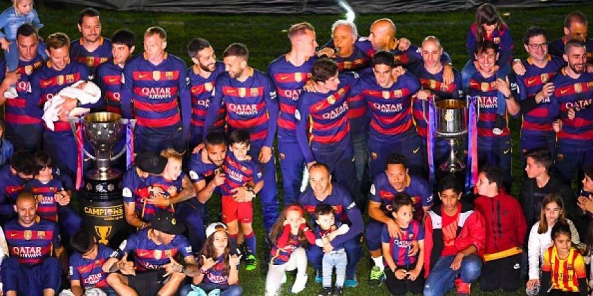 Se filtra posible nueva camiseta de visitante del Barcelona