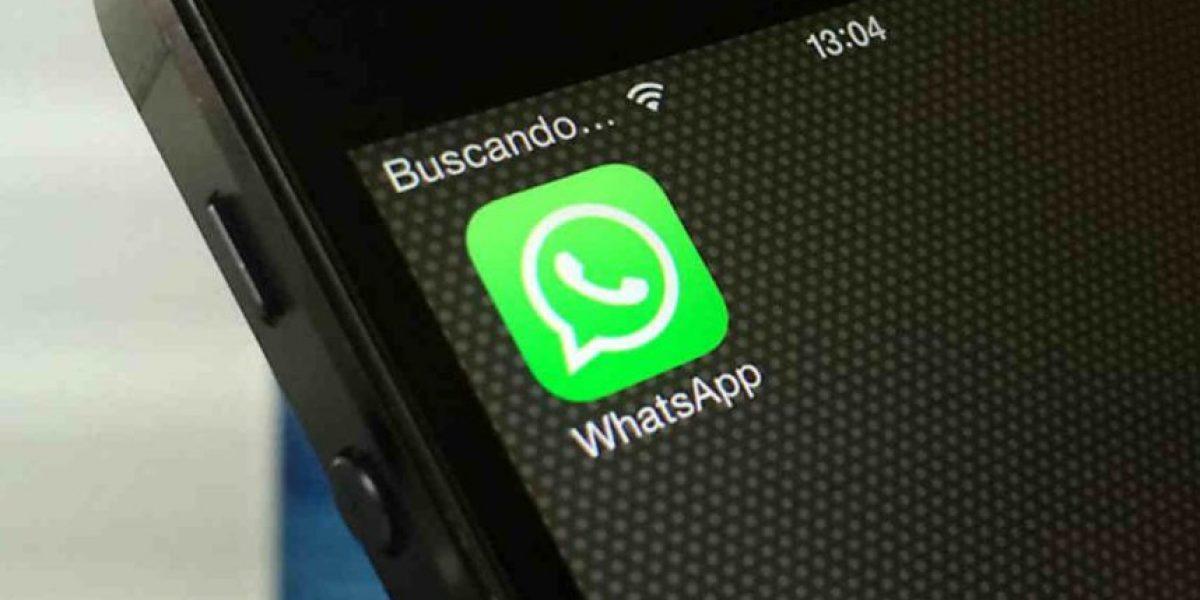 WhatsApp: Así pueden cerrar su cuenta si les robaron el celular