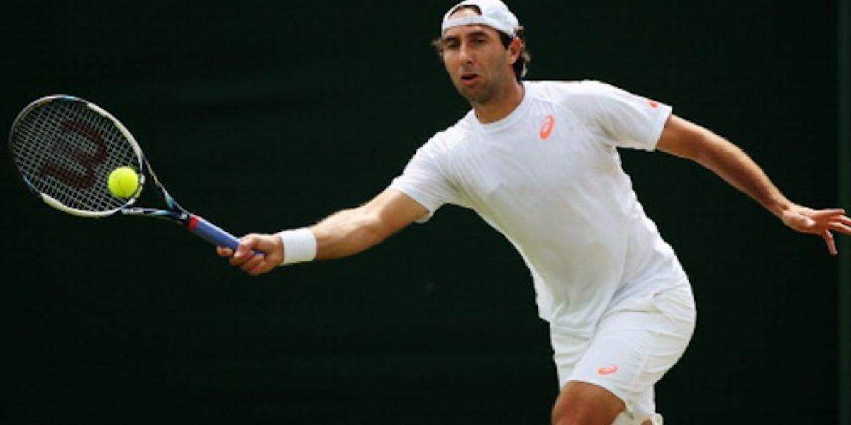 Santiago González debuta en Wimbledon con aplastante triunfo