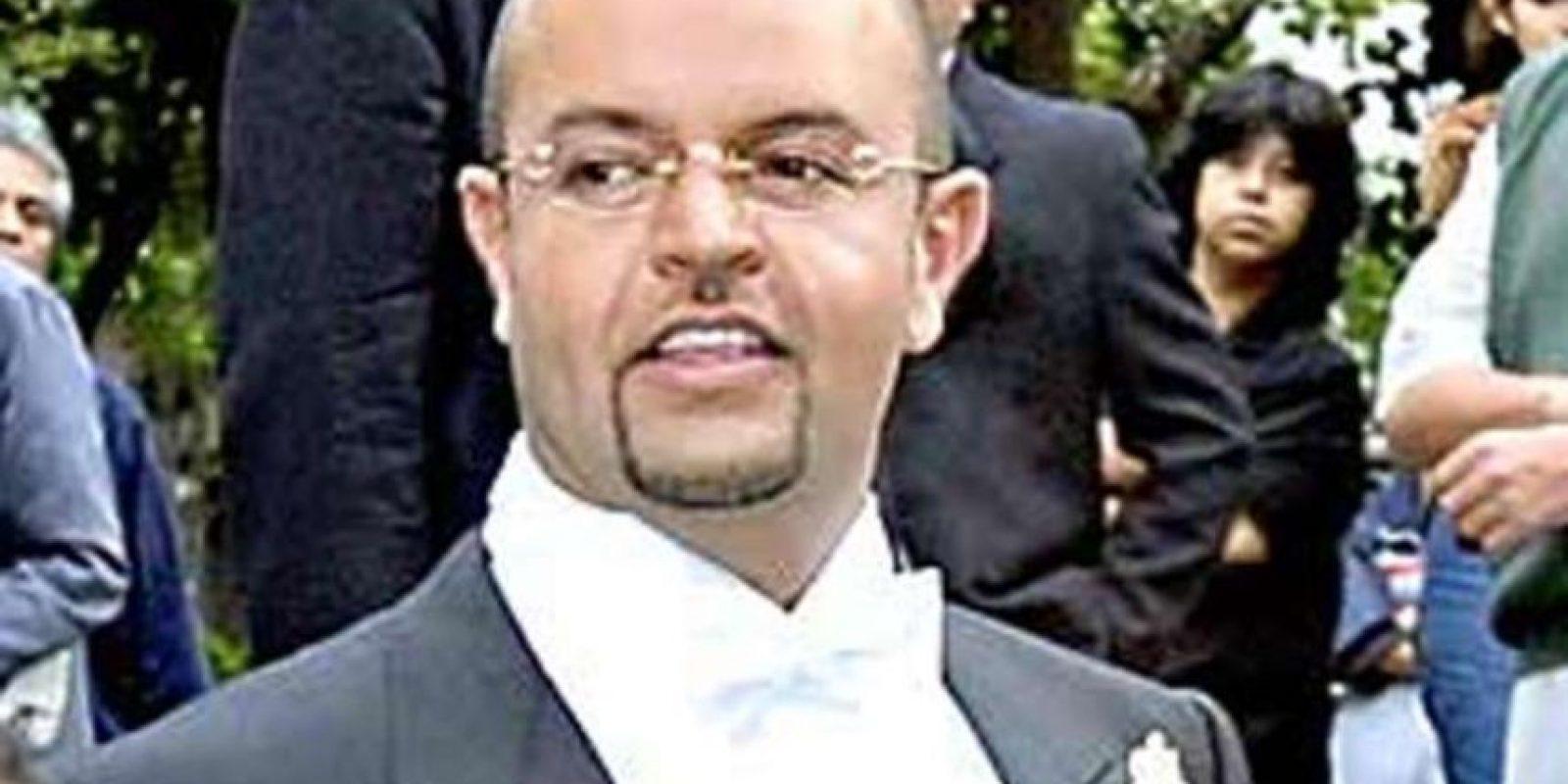 José Carlos Romero Durán, tenía 2 departamentos de lujo Foto:Especial