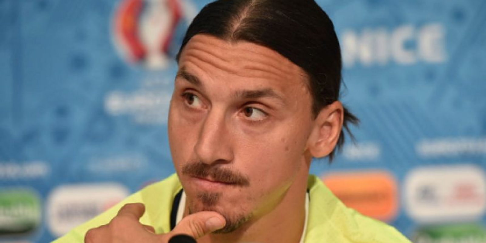 Zlatan Ibrahimovic confirma su llegada al Manchester United Foto: Getty Images