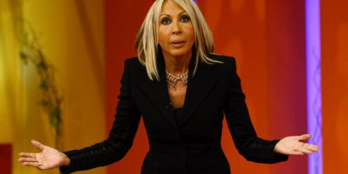 INE exonera a Laura Bozzo; pronto regresará a la TV