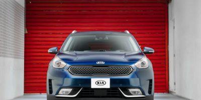 KIA Motors concluyó su primer año en México con 34,517 unidades vendidas Foto:Cortesía KIA