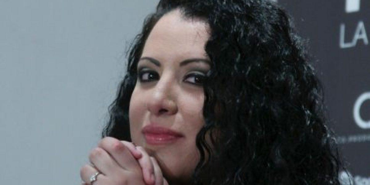 La cantante de ópera María Katzavara se presentará en Bellas Artes