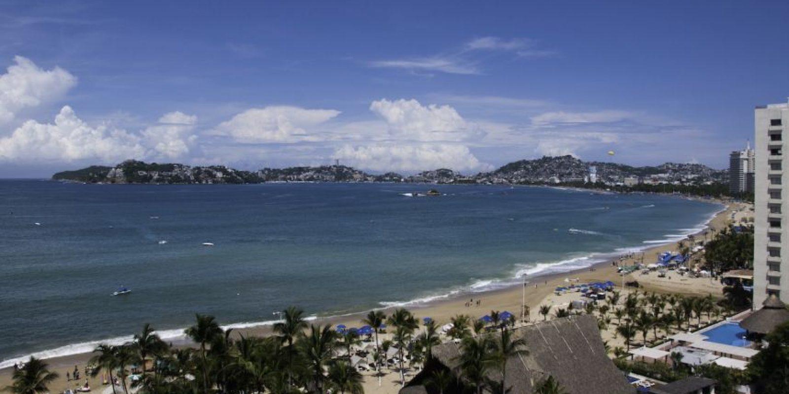 Vive Acapulco al máximo Foto:Dreamstime