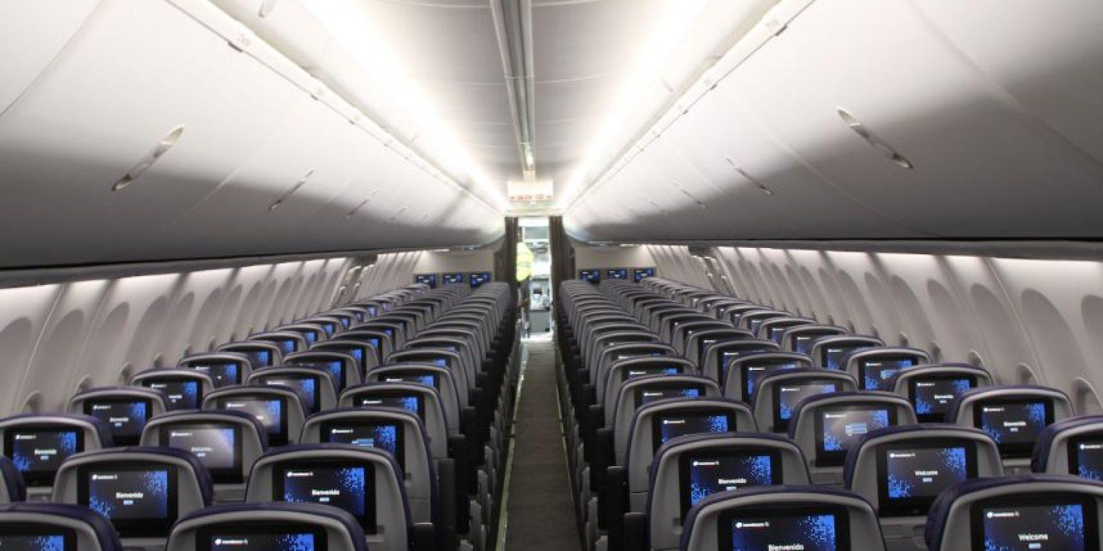Aeroméxico ofrece 3 vuelos diarios y directos desde la Ciudad de México y dos frecuencias semanales desde Monterrey. Foto:Especial