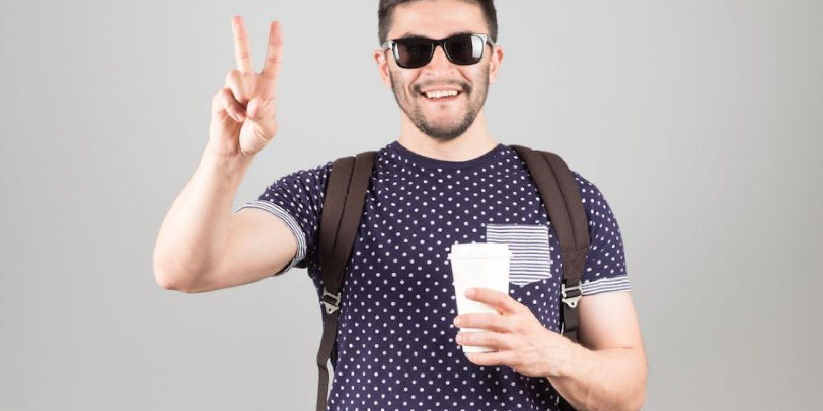 No olvides llevar ropa cómoda, lentes y protector solar. Foto:Dreamstime
