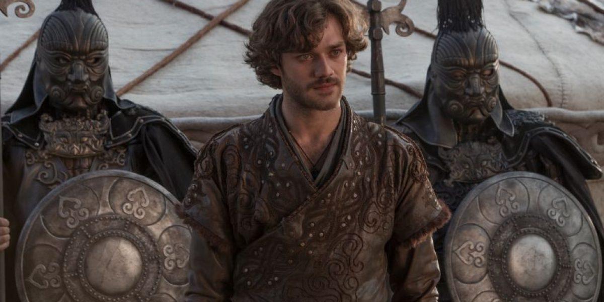 Marco Polo: regresa el viajero