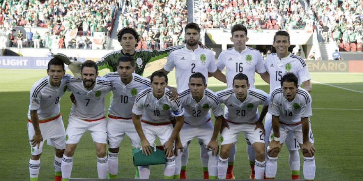 Sorteo del Hexagonal final de Concacaf será el 8 de julio