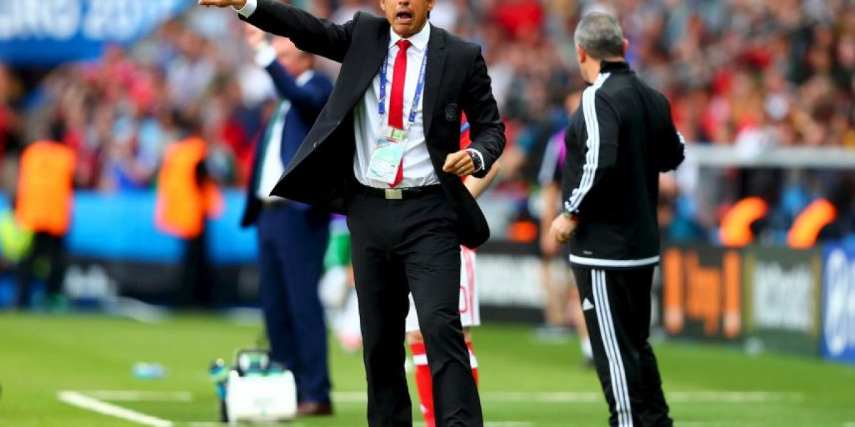 Las curiosas cábalas de las selecciones de la Eurocopa 2016