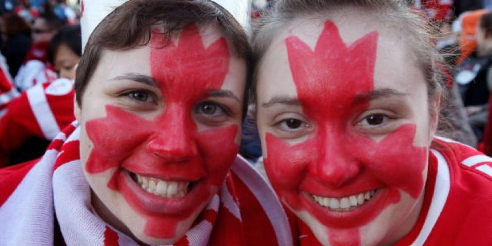 De acuerdo a la constitución canadiense, quien tenga una visa de residente permanente y sus acompañantes tendrá permiso para vivir en el país Foto:Getty Images