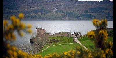 El Lago Ness es una de las atracciones turísticas más populares de Escocia. Foto:Getty Images