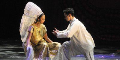Ballet Folklórico de Amalia Hernández es una de sus presentaciones estelares Foto:Especial